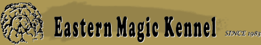 Eastern Magic Kennel
